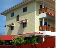 Bocas Island Condos