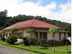 Pension Marilos in Boquete, Panama