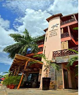 Palma Royale, Bocas del Toro, Panama