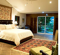 Het Panamonte Inn & Spa in Boquete, Panama